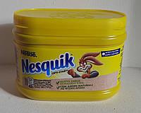 Какао Nesquik Несквик, 250г (Европа)