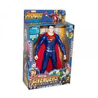 """Фигурка супергероя """"Супермен"""" MIC JM83801 ( TC123824)"""