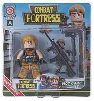 """Игрушечный набор """"Combat Fortress"""" (желтый) XUJA SB1000 ( TC125413)"""