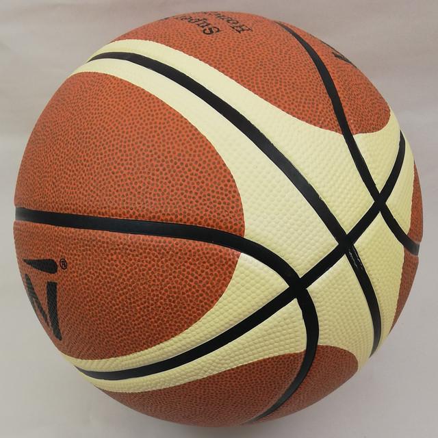 Баскетбольний м'яч Winner Grippy інший ракурс
