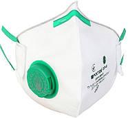 Маска защитная фильтрующая Росток ( FFP1), 1 шт, фото 2