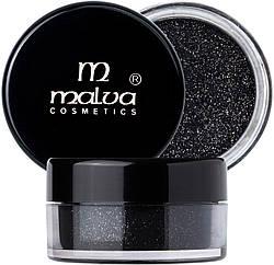 Malva Cosmetics Dramatic Chrome M-491. Пігмент розсипчастий для повік. Тіні.