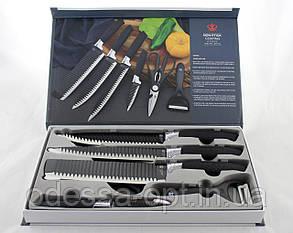 Набор ножей knife 6 in 1, фото 2