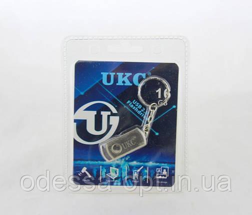USB Flash Card UKC 16GB флешь накопитель (флешка), фото 2