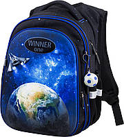 Рюкзак школьный для мальчиков Winner One R1-008