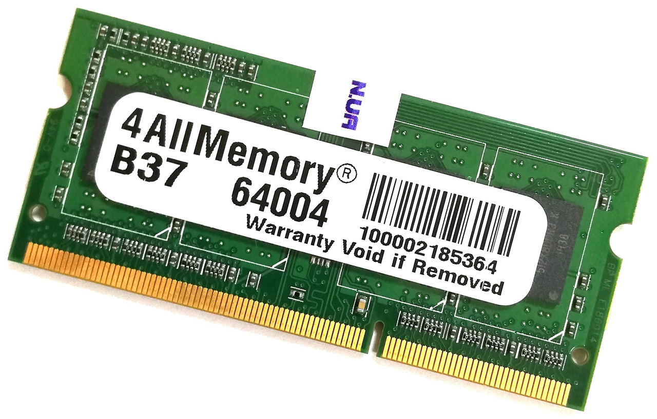 Оперативная память для ноутбука All Memory SODIMM DDR3 8Gb 1600MHz 12800s 1R8/2R8 CL11 Б/У