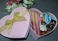 Женский подарочный набор с наручниками и сладостями, фото 1