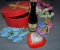 Подарочный набор любимой, маме, сестре, подруге, девушке, фото 1