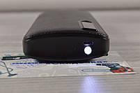 Павербанк Smart Tech - 50000 mAh (черный) (павер-банк. Павербанк для телефона. Повербанк.), фото 6
