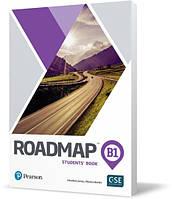 Roadmap B1, Student's Book / DigitalResources / App pk / Учебник английского языка
