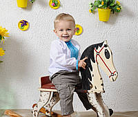 Вышиванка для мальчика 02, фото 1