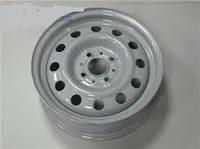 Диск колесный ВАЗ 2112, 2110, 2111 серый (производство АвтоВАЗ)