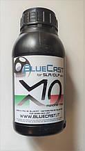 Фотополімер BlueCast Х10 для SLA/DLP 3D принтерів 0,5 л