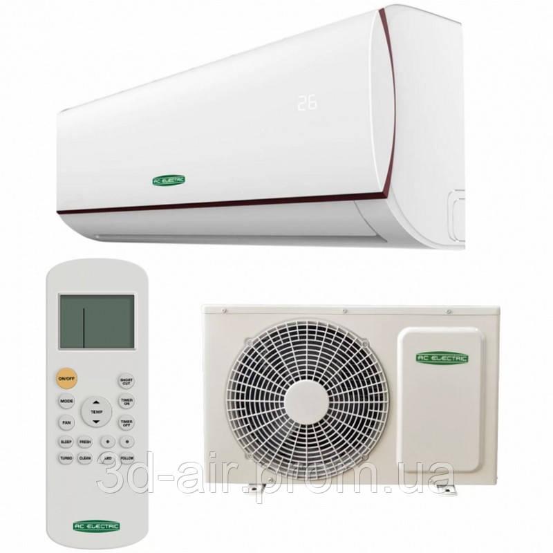 Кондиционер AC Electric ACEMI-07HN1_18Y