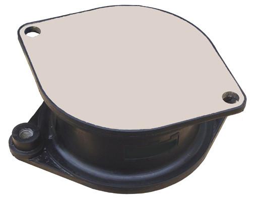 Виброопоры / подушки Hamm 1524771 (01524771, 3001524771) для катков Hamm H160 H180, H214
