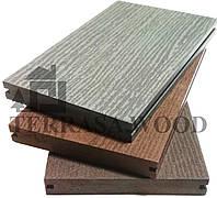 Террасная доска okwood massive hard 132*18*3000 мм