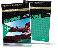 Empower B1 + , Student's + Workbook / Учебник + Тетрадь (комплект) английского языка