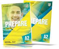 Prepare 3, Student's + Workbook / Учебник + Тетрадь (комплект) английского языка