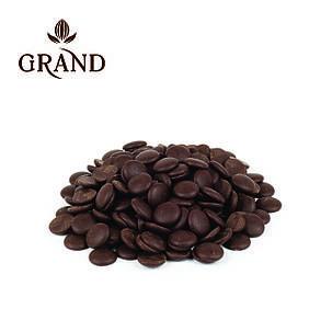 Шоколад темний 70 % GRAND, фото 2