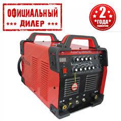 Аргонодуговой инвертор EDON PULSE TIG-200 AC/DC (8.5 кВт, 200 А, 220 В)
