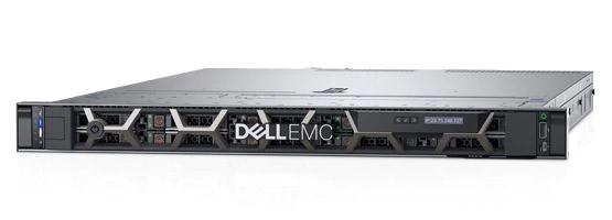 Серверы Dell PowerEdge R6525