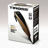 Машинка для стрижки Tiross TS-407