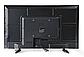 """Телевізор LED-TV 32"""" FullHD/DVB-T2/USB (1920×1080), фото 4"""