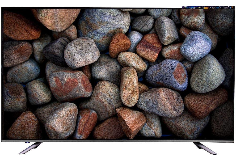 """Телевизор LED-TV 52"""" Smart-Tv Android 7.0 2560 x 1440 /DVB-T2/USB"""