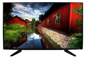"""Телевизор LED-TV 45""""Smart-Tv Android 7.0 FullHD/DVB-T2/USB (1920×1080)"""
