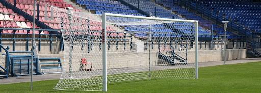 Сітка для футболу Sportmaydan на ворота 7.32 х 2.44 м