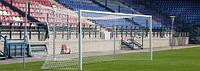 Сетка для футбола Sportmaydan на ворота 7.32 х 2.44 м