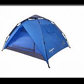 Палатка трехместная полуавтоматическая KingCamp LUCA (KT3091)