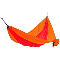 "Гамак KingCamp ""PARACHUTE HAMMOCK"" (KG3753) Yellow/Red"