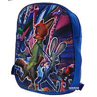Рюкзак 3D Toys 3 1х 25 см (022)