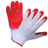 Рабочие  перчатки с лактексом - Вампирки
