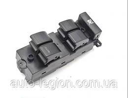 Блок управления стеклоподъемниками (4 кнопки) Lifan 520 Breez Лифан 520
