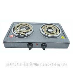 Электроплита Grunhelm GHP-5712