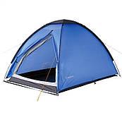 """Палатка трехместная KingCamp """"Backpacker"""""""