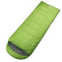 """Спальный мешок KingCamp """"Oasis 250"""" R Green (KS3121)"""