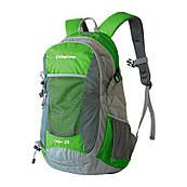 Многофункциональный туристический рюкзак KingCamp OLIVE 25 green