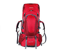 Рюкзак туристический KingCamp Peak 60+5 Red