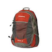 Многофункциональный туристический рюкзак KingCamp OLIVE 25 Red