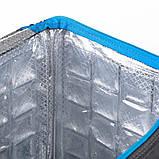 Термосумка со встроенными аккумуляторами холода Spokey Icecube 4 (921882), фото 6