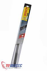 Щетка стеклоочистителя Bosch AeroTwin AR22U (3 397 088 537)
