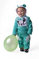 Детский костюм Микки ушки ев122, фото 1