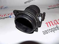 Расходомер воздуха 2.5 Рено Мастер Renault Master Опель Мовано Opel Movano Ниссан Интерстар 2003-2010