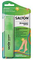SALTON Lady Дезодорант спрей для ног 40 мл, Блистер