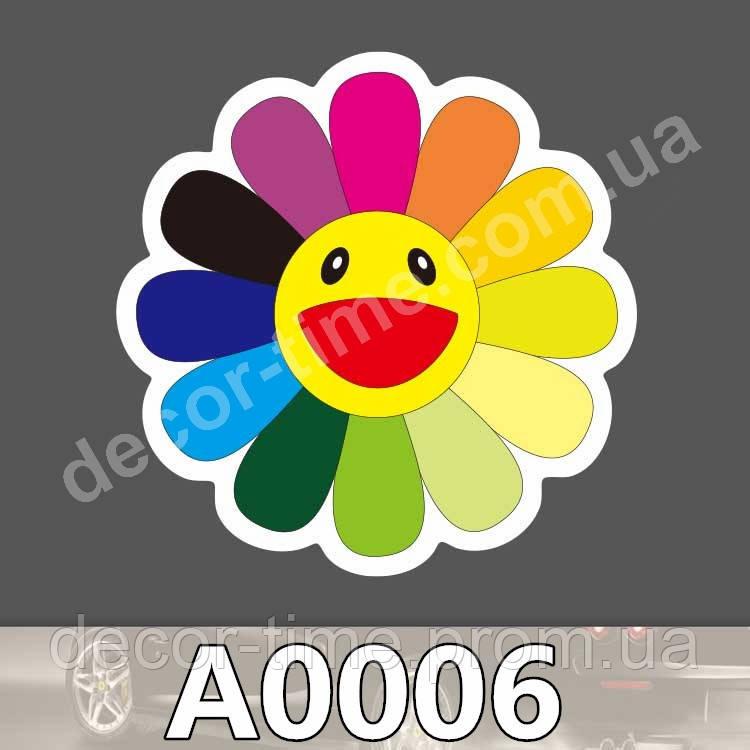 "Стікер: ""A0006"