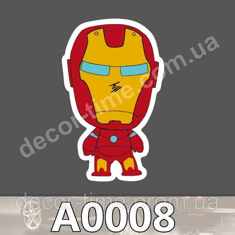 "Стикер: ""A0008"""