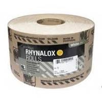 Indasa Шлифовальный рулон RHYNALOX WHITE LINE   Р 240  115мм*50м